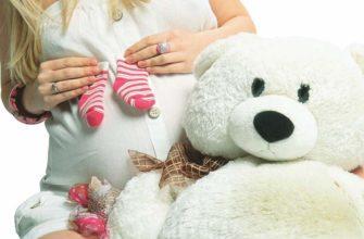 список вещей в роддом для мамы и малыша